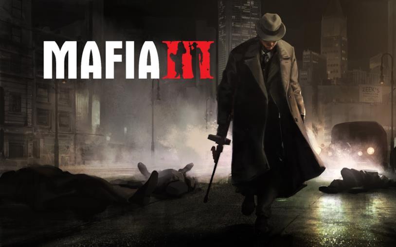 Il terzo capitolo di Mafia nei negozi dal 7 ottobre