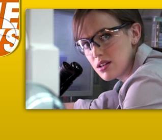 Agente Jemma Simmons