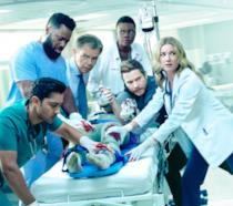 The Resident, un'immagine della stagione 3