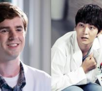 Shaun in The Good Doctor e Shi-on in Good Doctor