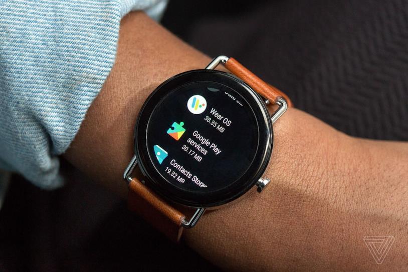 App di Google per dispositivi indossabili