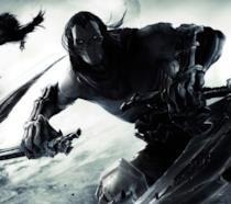 Il protagonista di Darksiders II