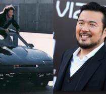 Justin Lin e Supercar