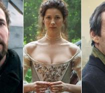 Falling Skies 4, Outlander 2, Léo Mattei - Unità Speciale
