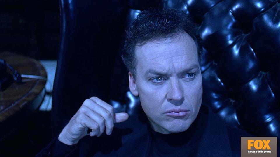 Michael Keaton fu scritturato per interpretare il ruolo di Jack.