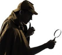 Sherlock Holmes in azione