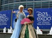 Frozen 2, Onward, i film Disney e Pixar presentati al D23 2019
