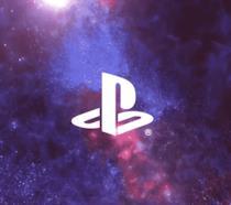 Il celebre logo delle console PlayStation