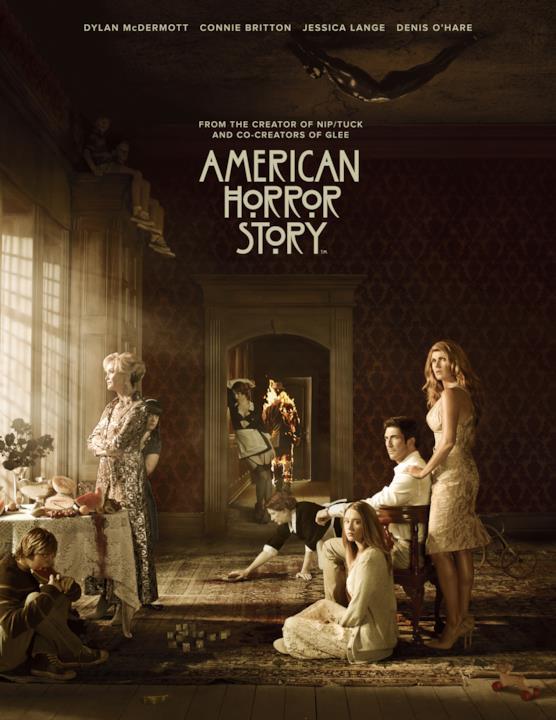 American Horror Story - default