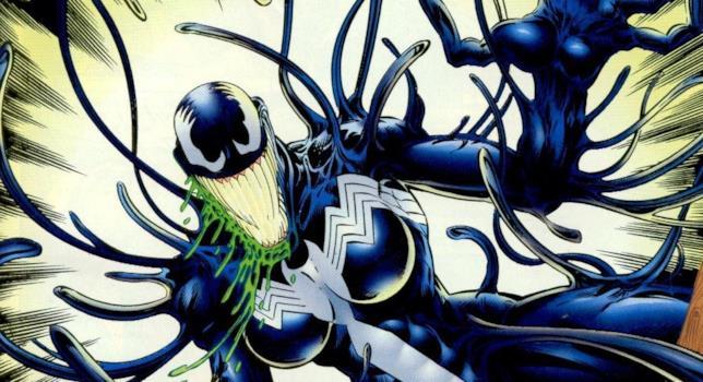 La terribile She-Venom nei comics