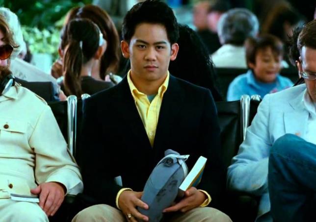 Mason Lee è Teddy in Una notte da leoni 2