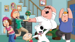 La famiglia Griffin