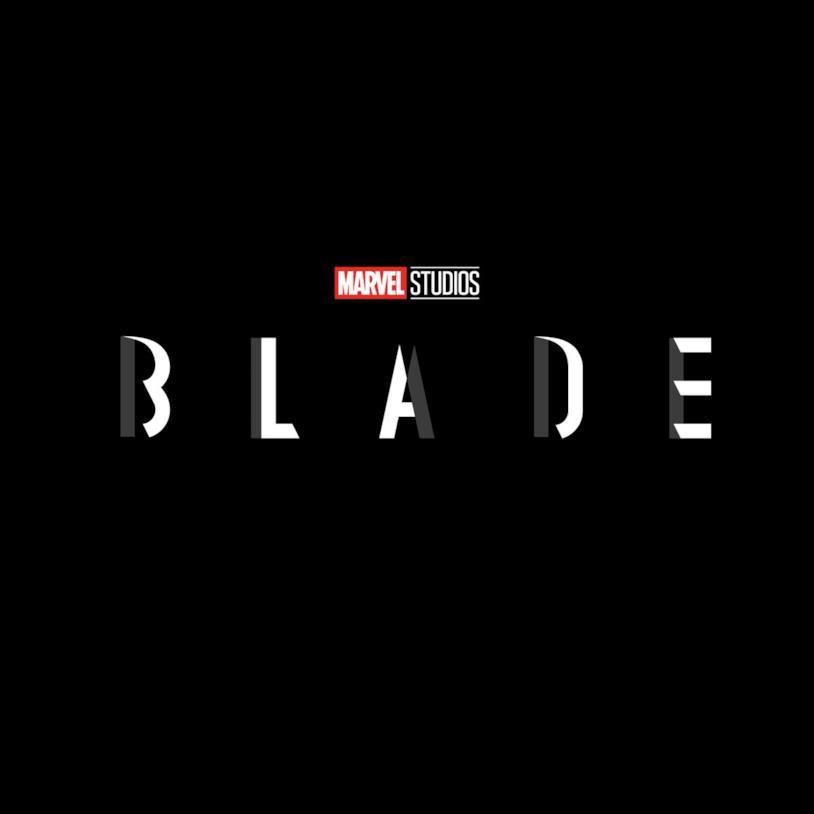 Logo ufficiale di Blade