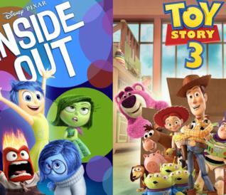 Qual è il miglior film d'animazione?