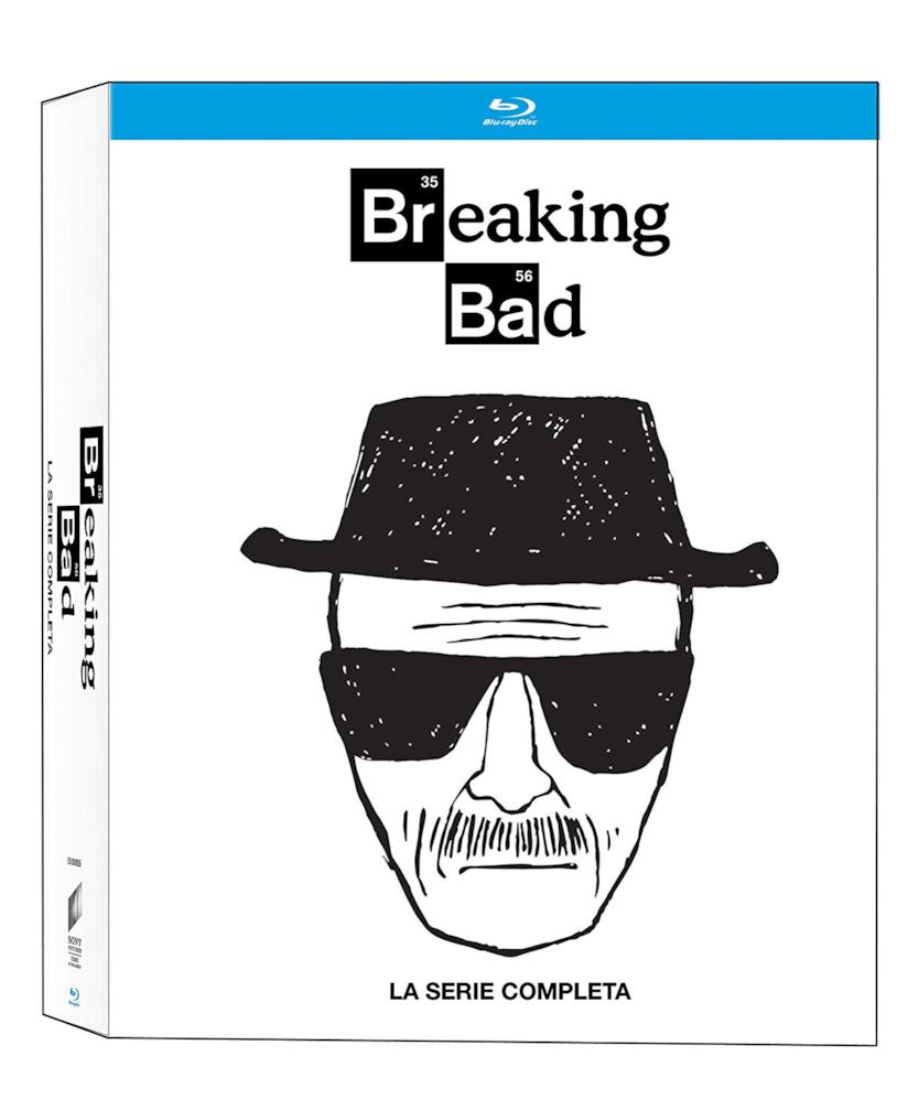 Breaking Bad Collection - Home Video