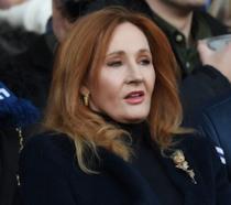 J.K. Rowling a un evento ufficiale