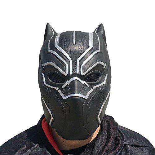 Black Panther: la maschera