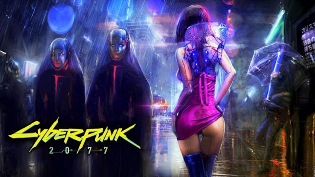 Cyberpunk 2077 uscirà su PS4, Xbox One e PC nel 2019