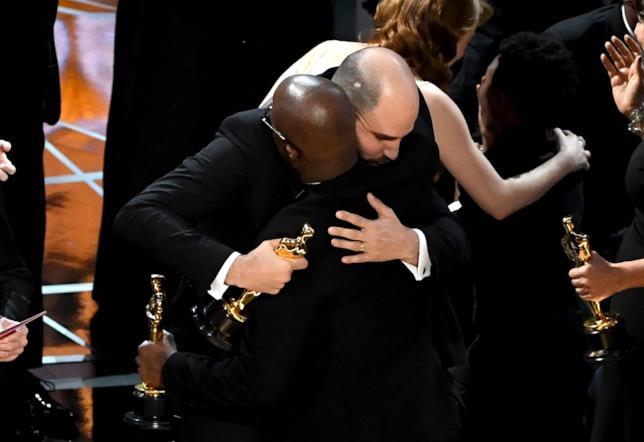 La La Land e Moonlight: Barry Jenkins e Jordan Horowitz
