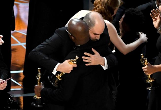 La La Land e Moonlight: Barry Jenkins e Jordan Horowitz