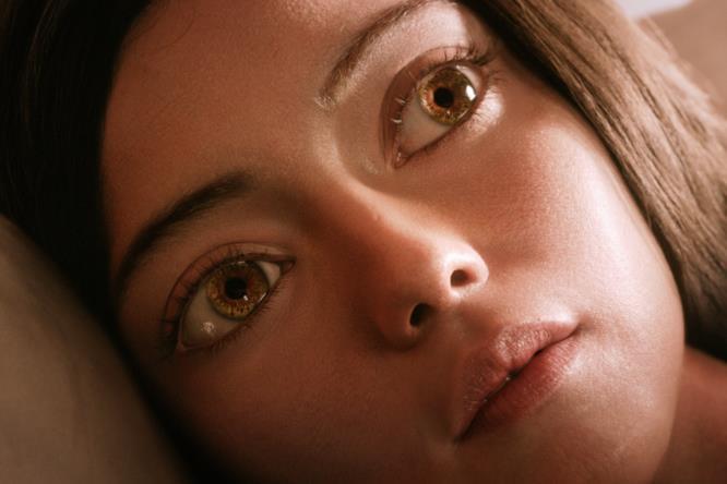 Alita e gli occhi limpidi di una ragazza