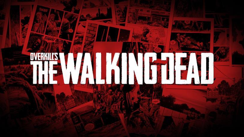 Overkill's The Walking Dead in uscita l'8 novembre su PS4, Xbox One e PC