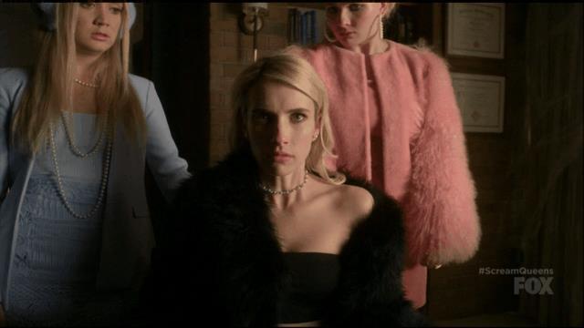 Chanel Oberlin urla arrabbiata per la mancata eredità di Chad