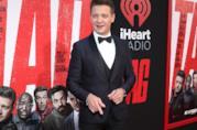 Jeremy Renner interpreterà Twitch Williams