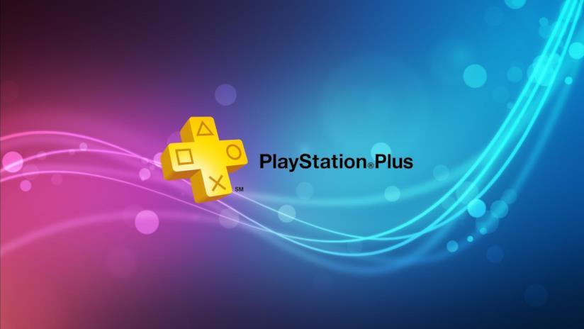 Il celebre logo di PlayStation Plus