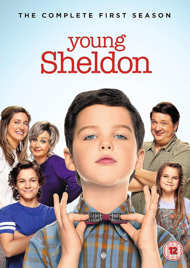 Young Sheldon - Stagione 1