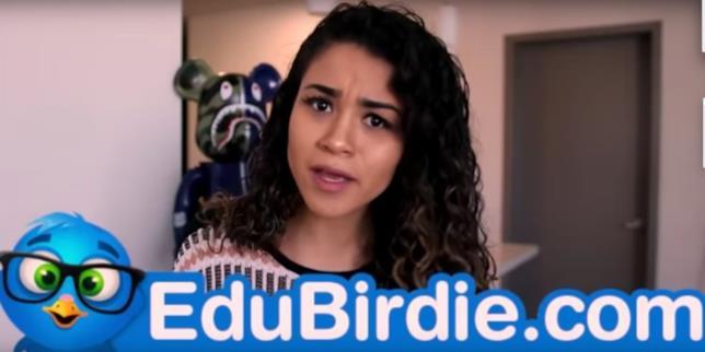 YouTube sta bloccando i video di influencer che diffono i servizi offerti da EduBirdie