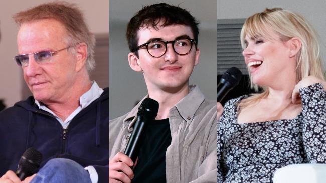 Gli ospiti internazionali del Firenze Fantasy 2019