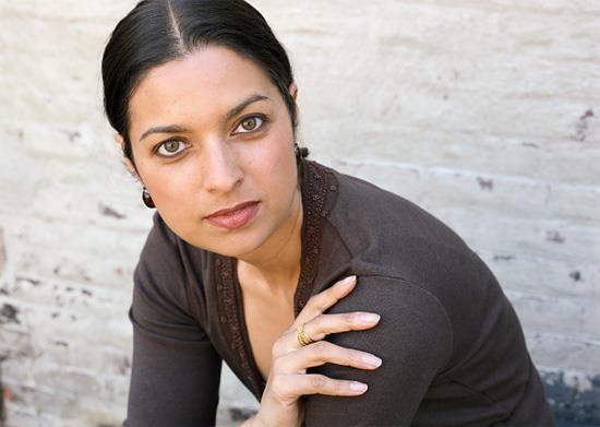 La scrittrice e Premio Pulitzer Jhumpa Lahiri