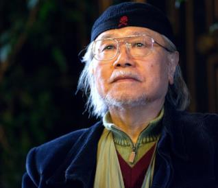 L'autore Leiji Matsumoto
