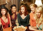 Le protagoniste di Desperate Housewives