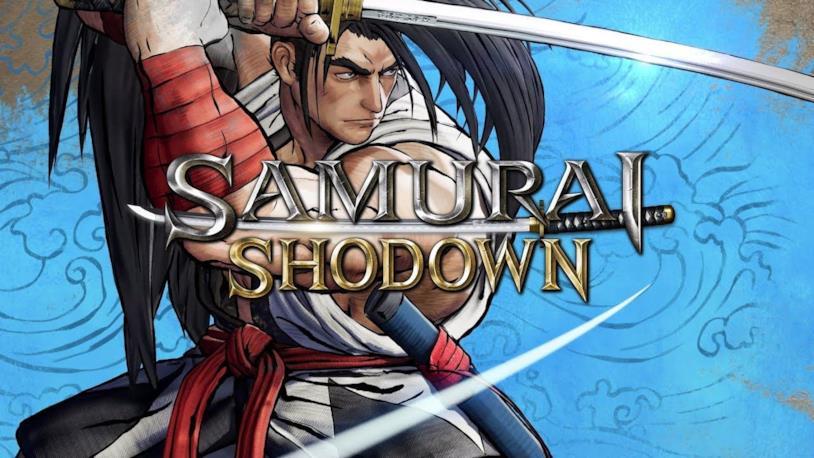 Samurai Shodown per PS4, Xbox One, Nintendo Switch e PC
