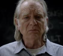 Leon Rippy nel ruolo di Harry Dunning in 22.11.63
