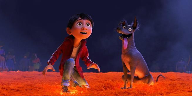 Coco, il nuovo lungometraggio animato Pixar, seguirà la proiezione del corto Olaf's Frozen Adventure