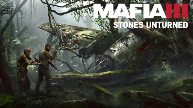 Mafia III si espande con un nuovo DLC