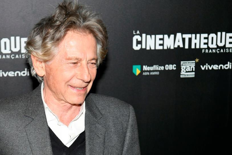 Roman Polanski è il regista di Rosemary's Baby