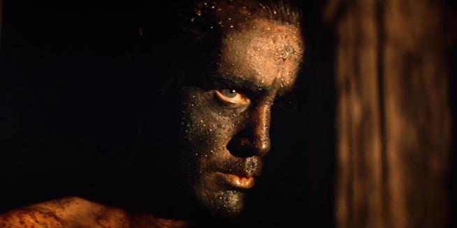 Una delle scene più iconiche del film Apocalypse Now