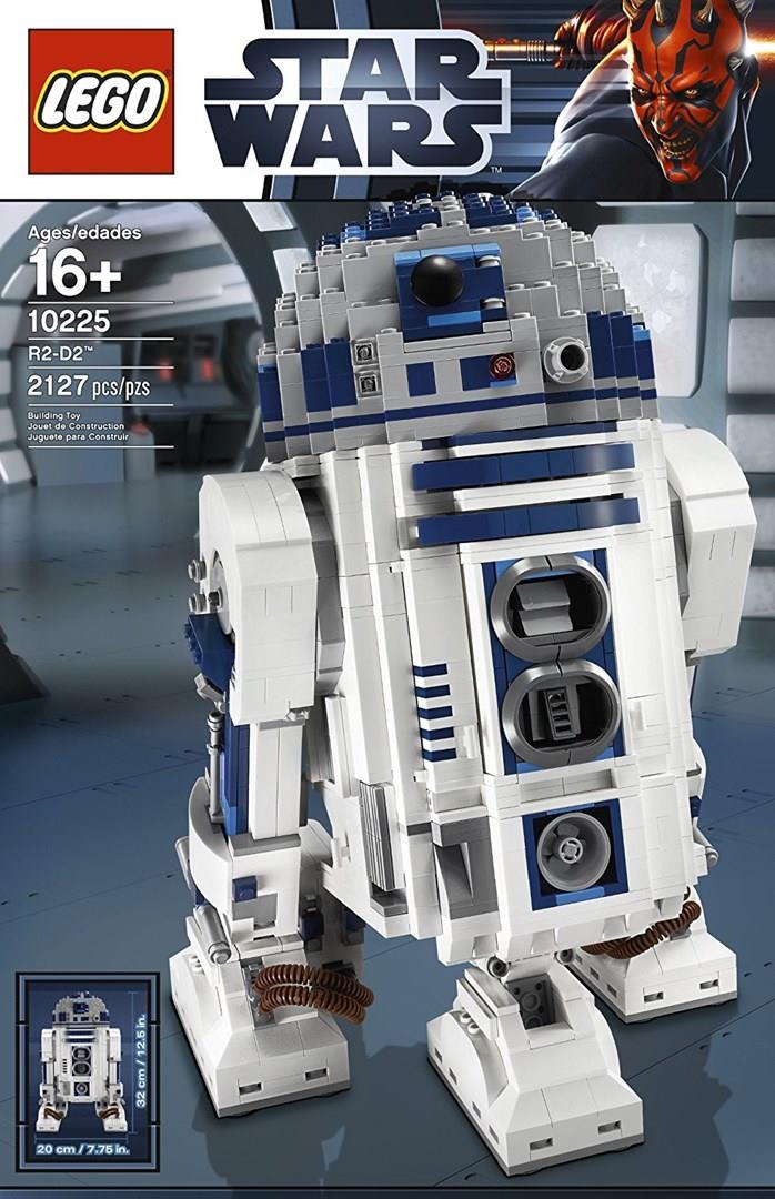 Set LEGO R2-D2