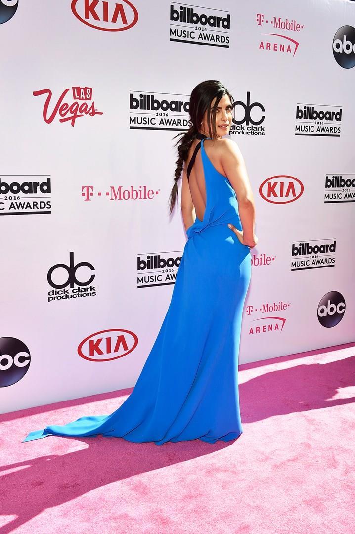 Priyanka Chopra ai Billboard Music Awards 2016