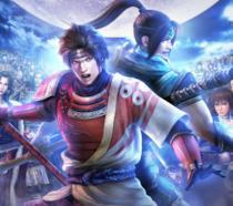Gli eroi di Warriors Orochi 3 Ultimate in azione sul campo di battaglia