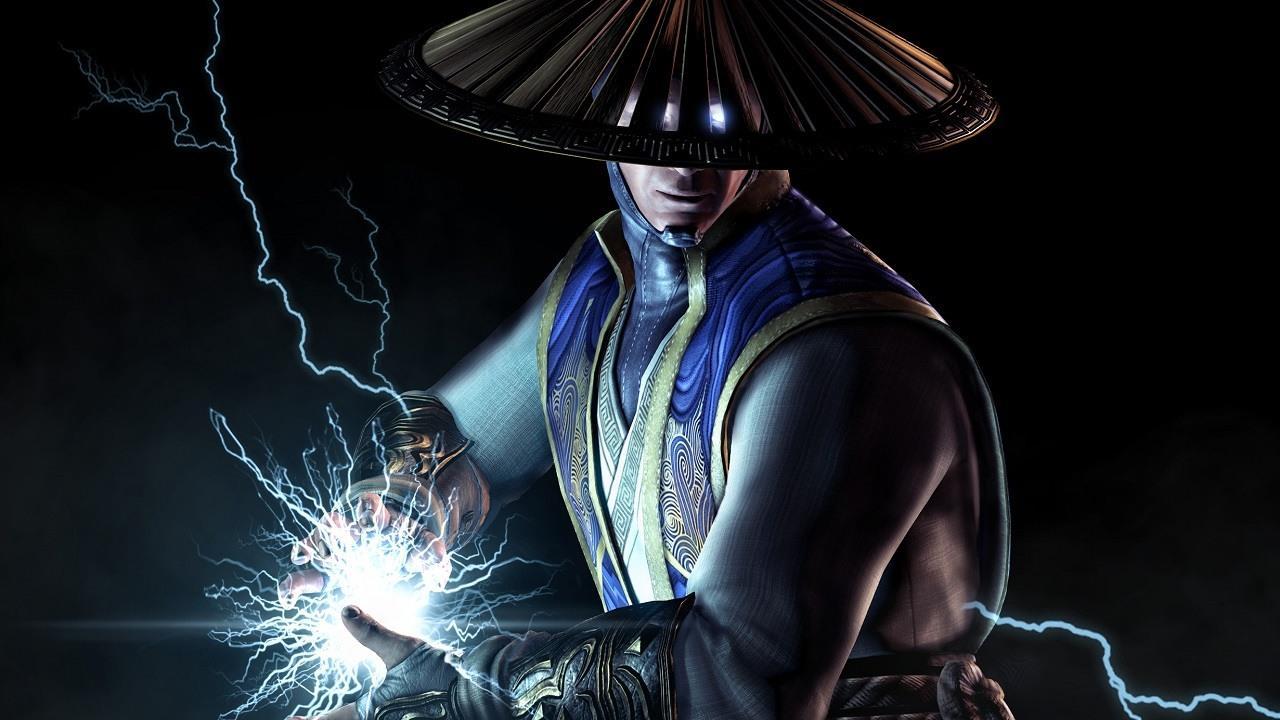 Injustice 2 Raiden Di Mortal Kombat Arriver Ad Ottobre Ps4 Reg Hdnetherrealm Studios