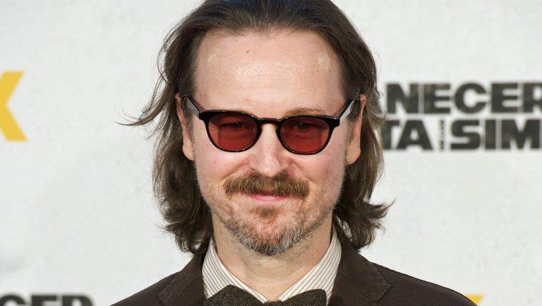 Il regista e sceneggiatore Matt Reeves