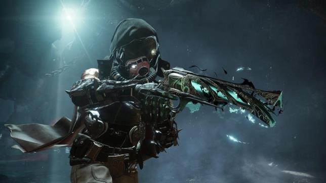 Destiny 2 si espanderà con Black Armory
