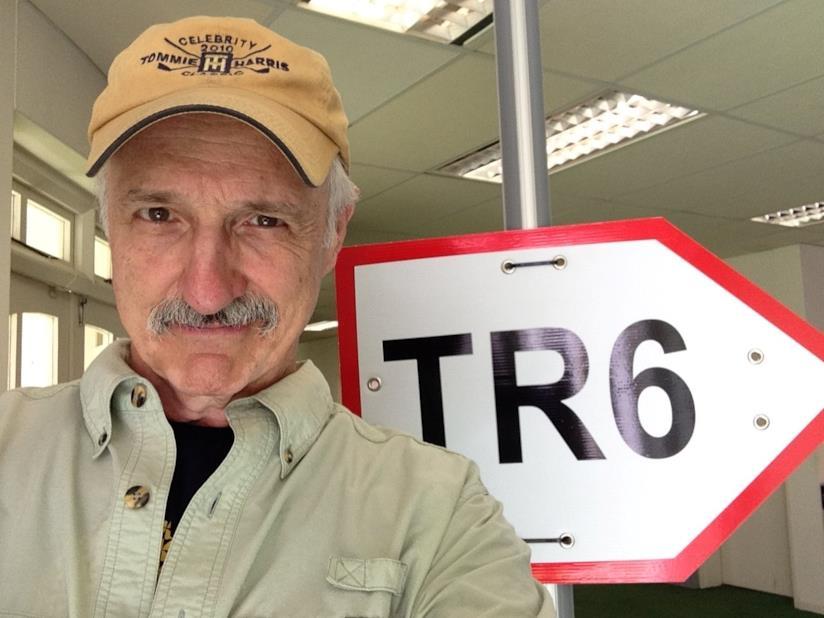 Michael Gross è pronto a Tremors 6