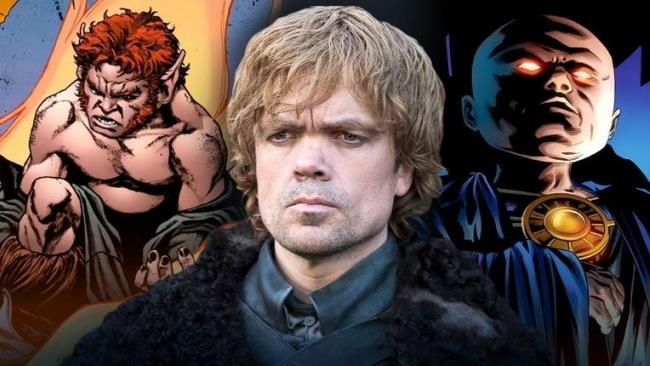 Peter Dinklage e due dei ruoli ideali che potrebbe ricoprire in Avengers: Infinity War