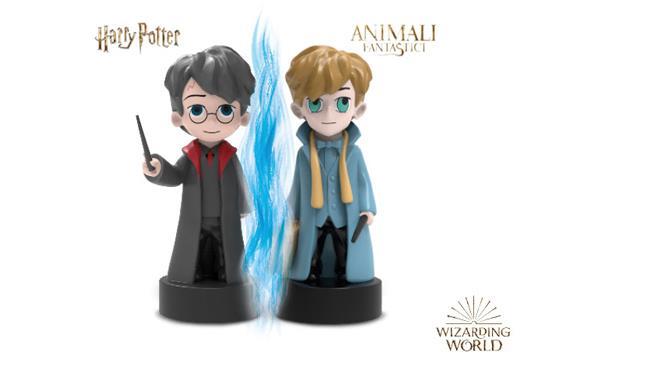 Wizzis di Harry Potter e Animali Fantastici